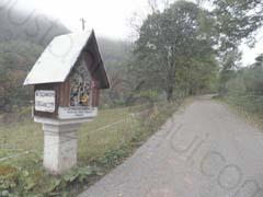 Valle Stura - San Giacomo