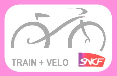 Train + Vélo